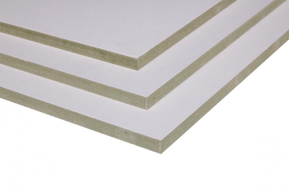 Mdf Moisture Resistant White Directpaint Mdf Houtwerf