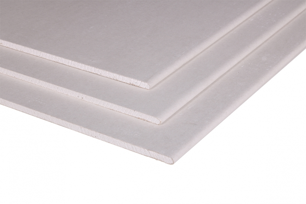 Plasterboard Products - Houtwerf