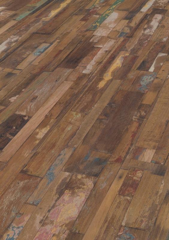 Clic K259 Boat Wood
