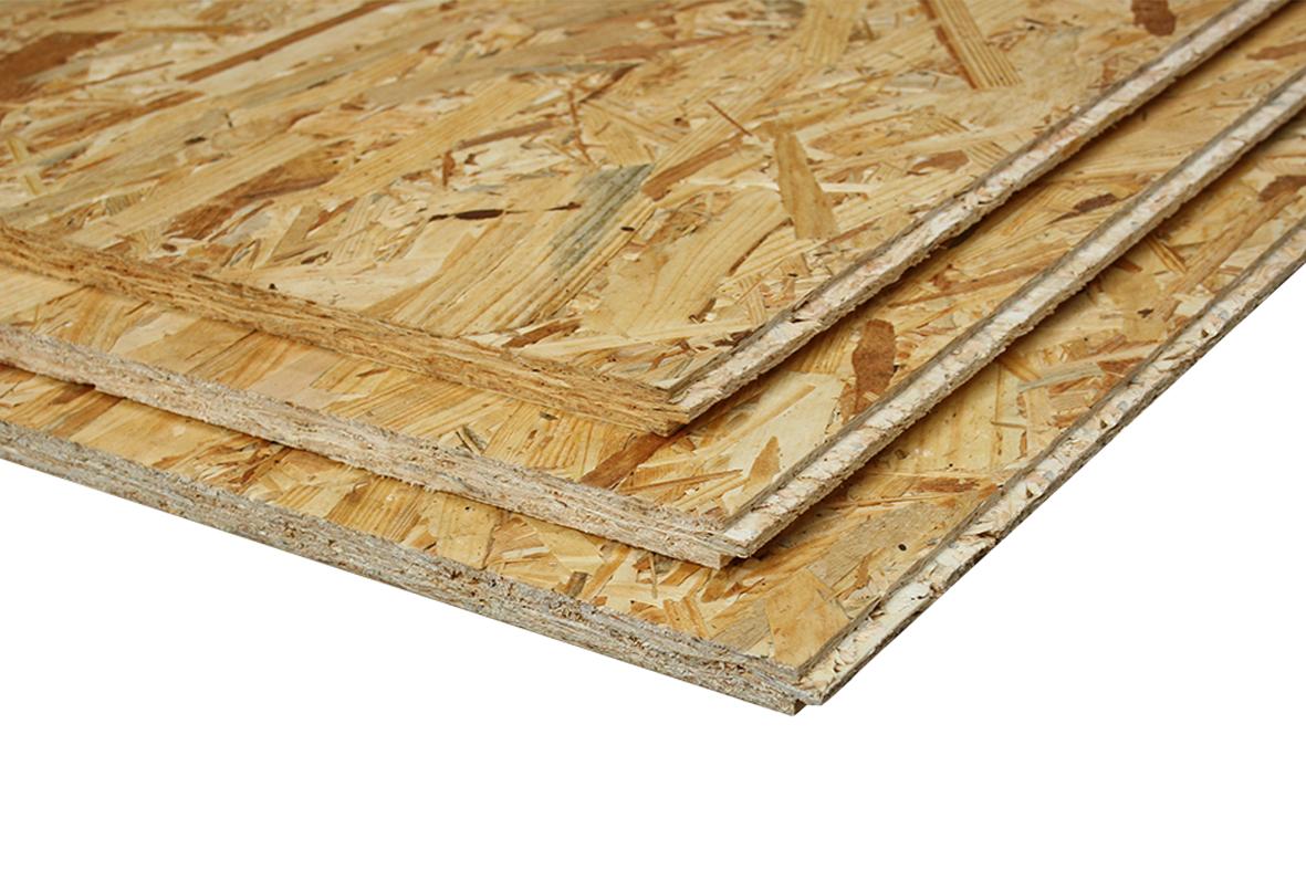 Osb oriented strand board houtwerf for Osb t g