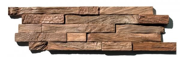 Indo Deco Wall Teak Classic - Sumatra
