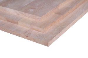 Rubberwood Panelen - II